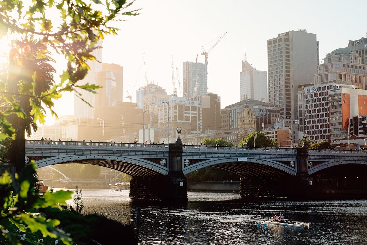 melbourne depart pvt australie travail job