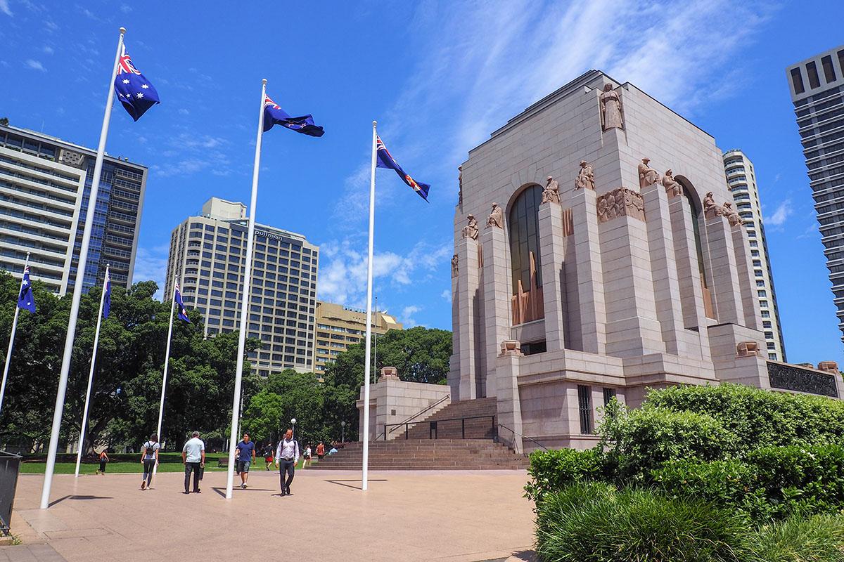 citoyennete australie