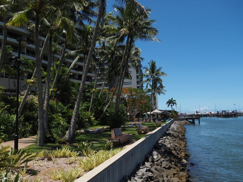 Cairns et sa région - les immanquables en Australie
