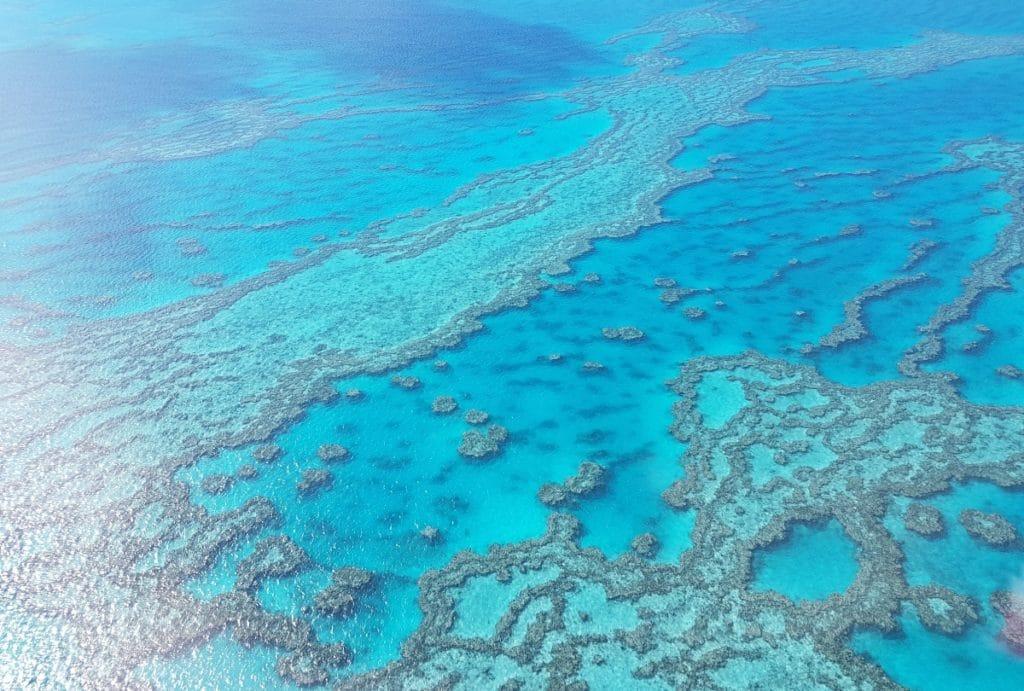 Grande Barrière de Corail - immanquables en Australie
