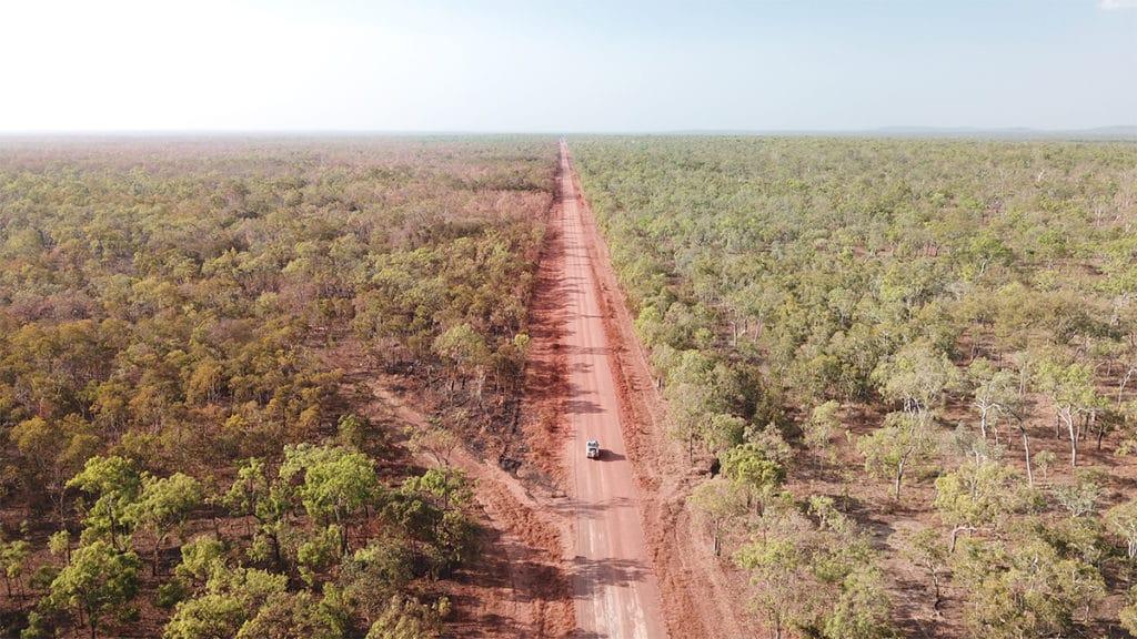 etapes road trip australie