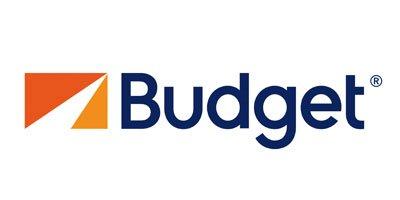 Logo Budget - Location de voiture