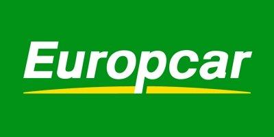 Logo Europcar - Location de voiture