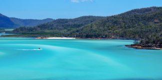 Meilleures excursions aux Whitsunday Islands