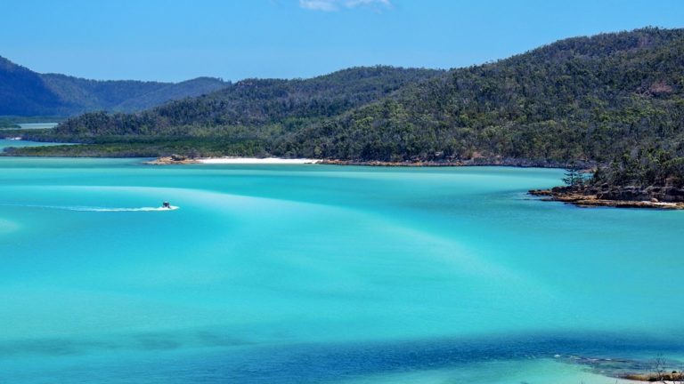 Les meilleures excursions sur les Whitsunday Islands – Comparatif