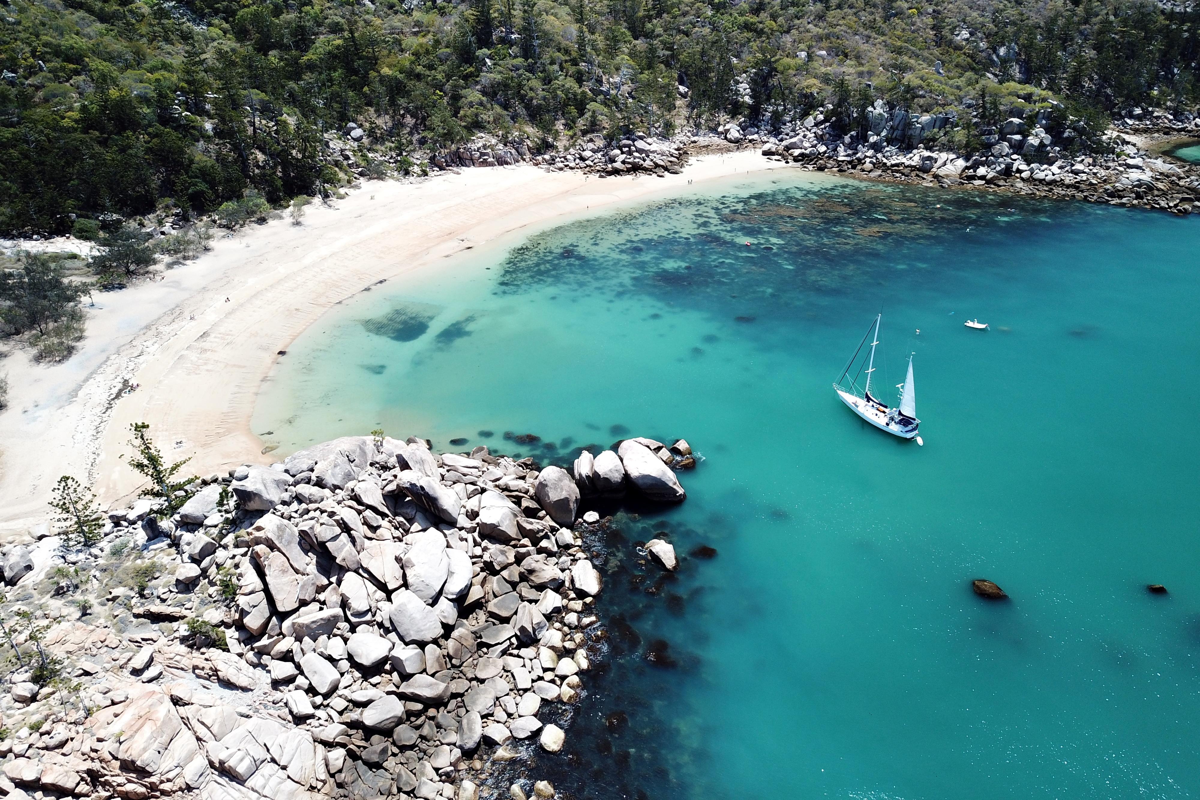Road trip côte Est Australie