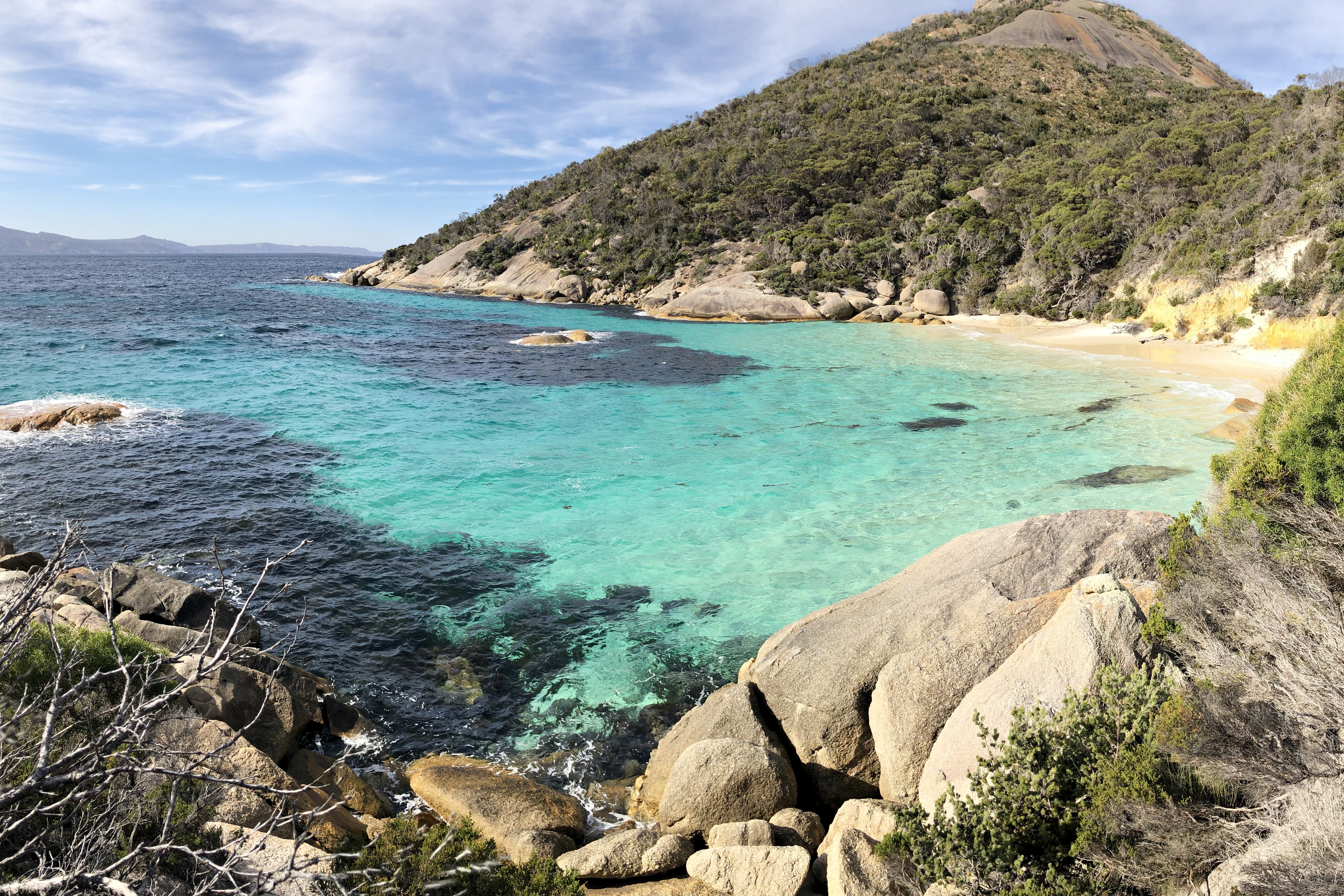2 People's Bay - Albany - Western Australia