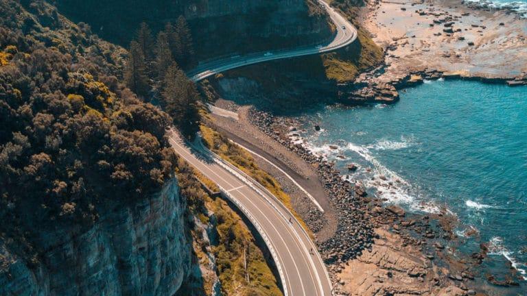 Budget pour un road trip en Australie