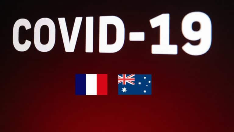 Infos Covid-19 : Situation des français en Australie (Février 2021)
