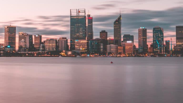 Se loger à Perth – Australie