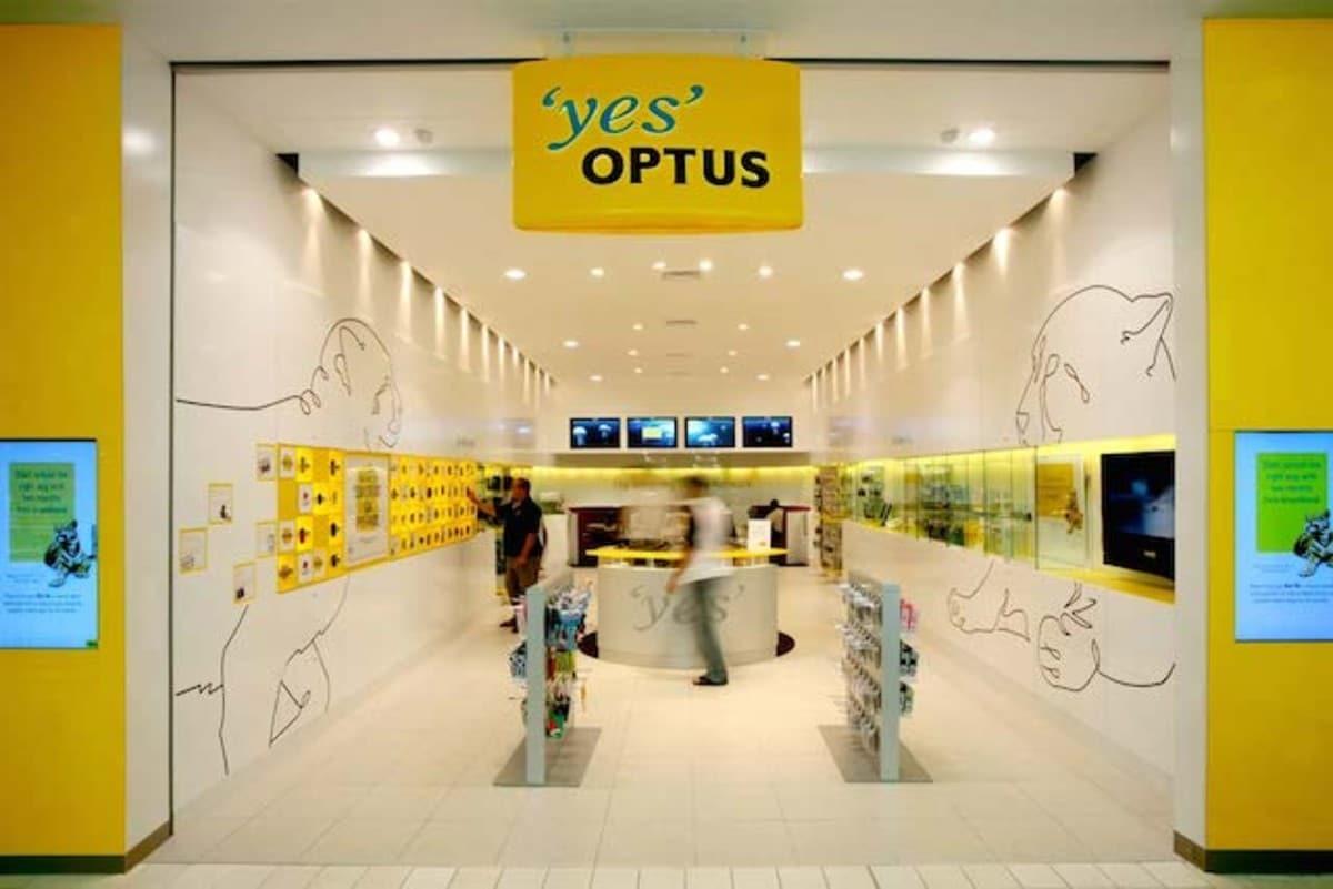 téléphoner en australie boutique optus