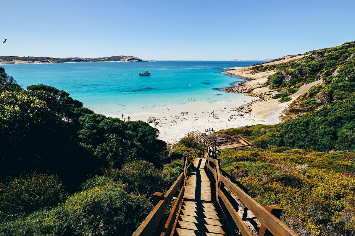 Blue Heaven Beach - Espérance - Western Australia