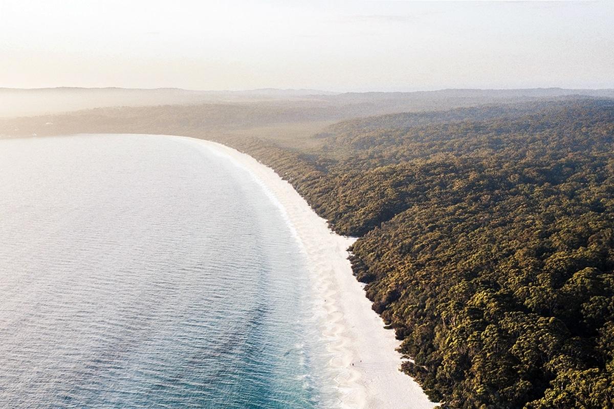 Hyams Beach - Shoalhaven - New South Wales