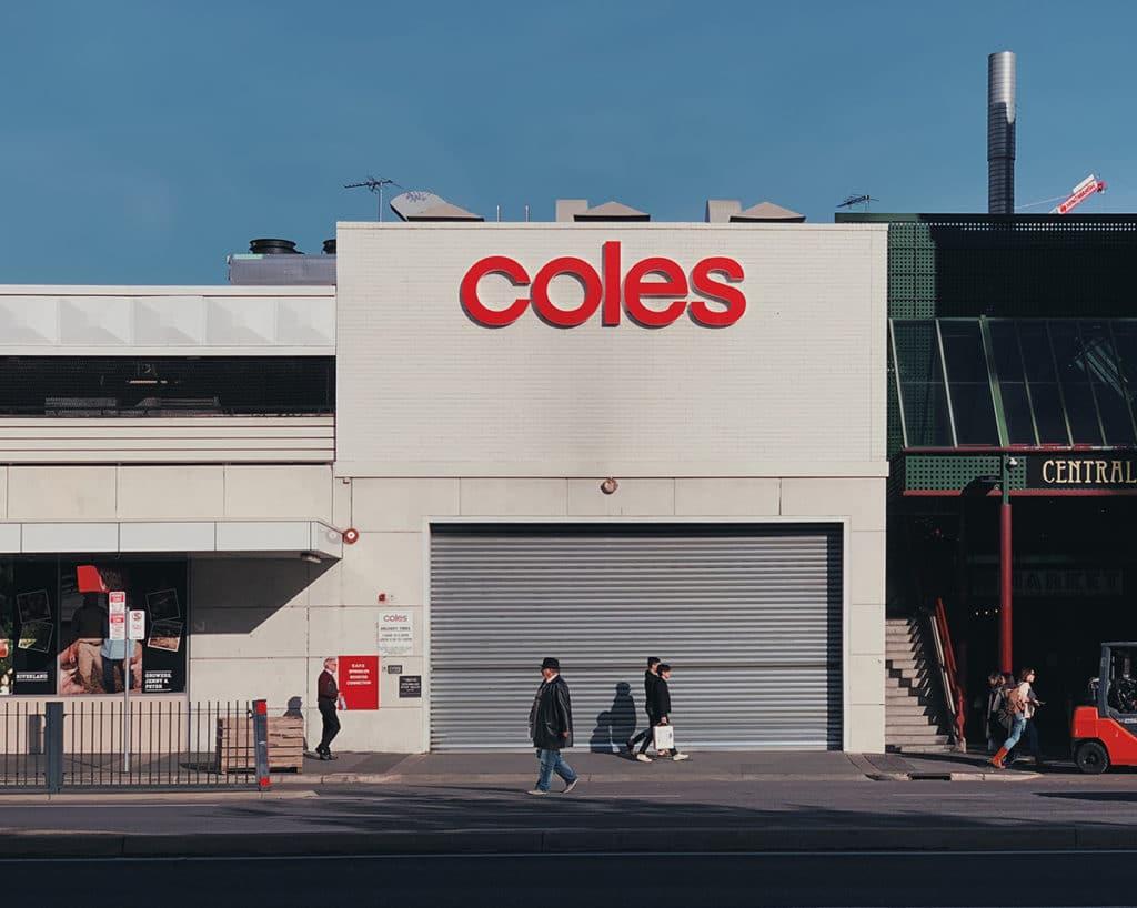 covid 19 jobs australie supermarchés