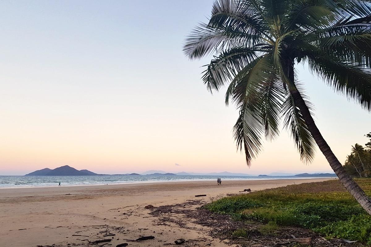 Mission Beach - Queensland