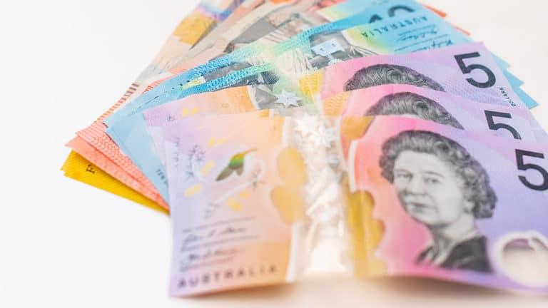 Les salaires en Australie
