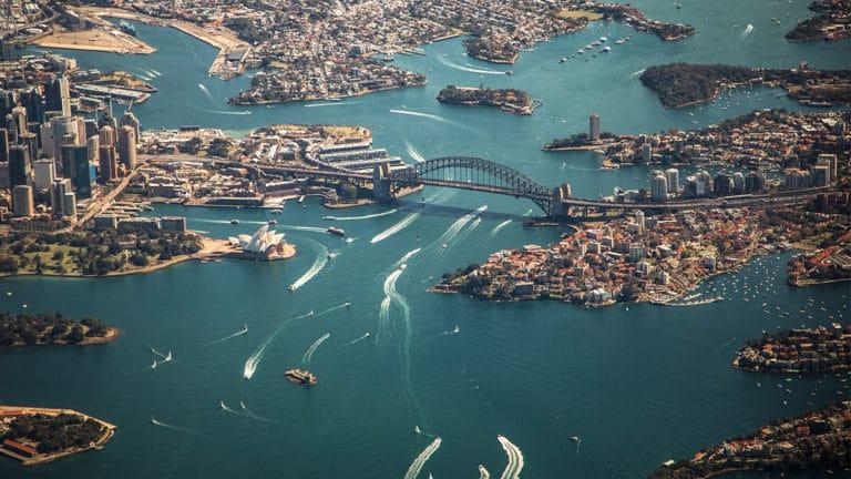 Se loger à Sydney – Australie