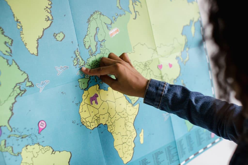 avi international assurance tour du monde marco polo