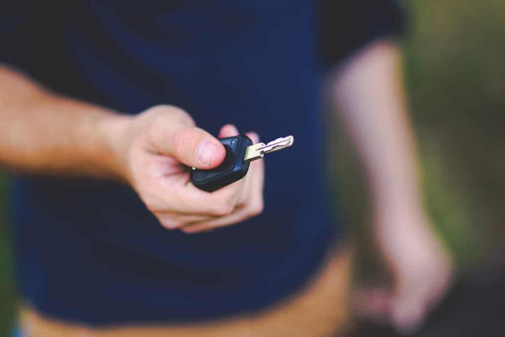 acheter un véhicule en Australie administratif