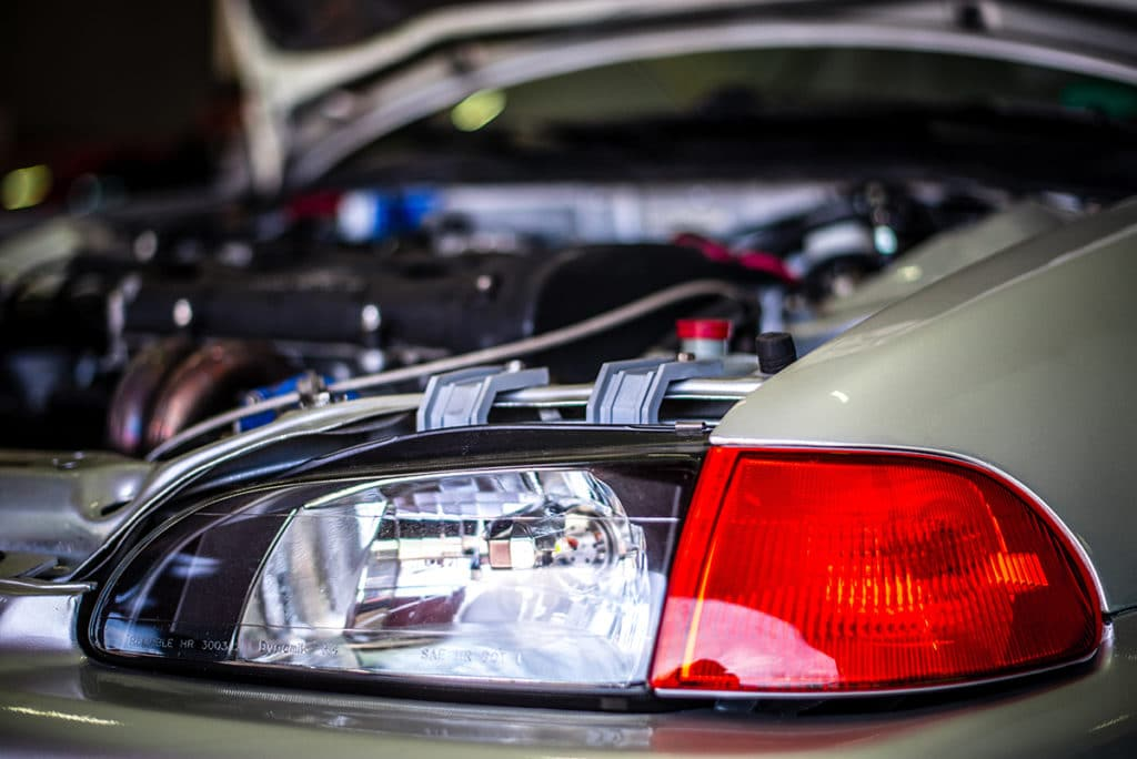 acheter un véhicule en Australie  mécanique