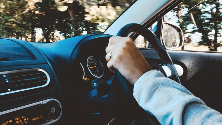 Devenir chauffeur Uber en Australie