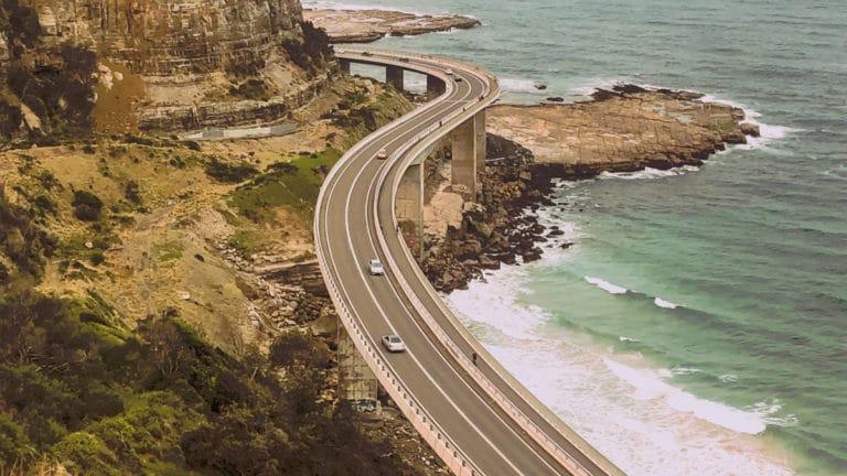Location de voiture en Australie