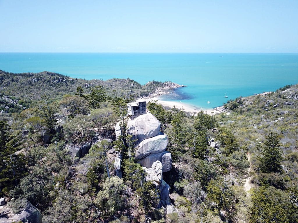 townsville et magnetic island