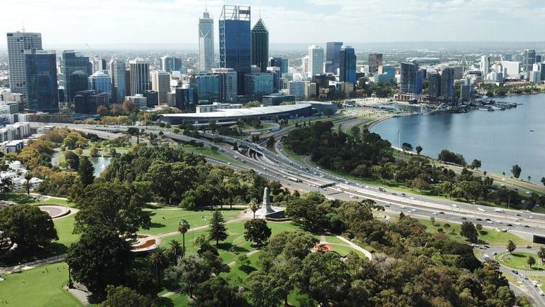 Que faire à Perth – Top 8 des activités
