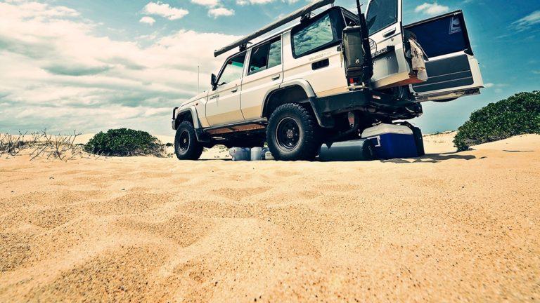 La Rego ou Registration d'un véhicule en Australie