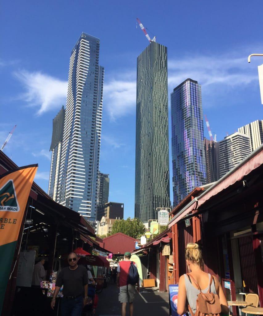 festivals Australie fringe festival