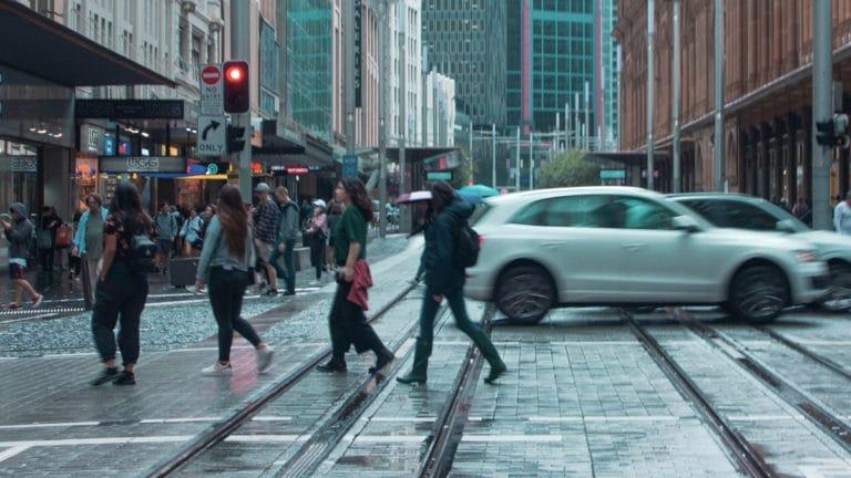 Plan de déconfinement annoncé par l'Australie (mai 2020)