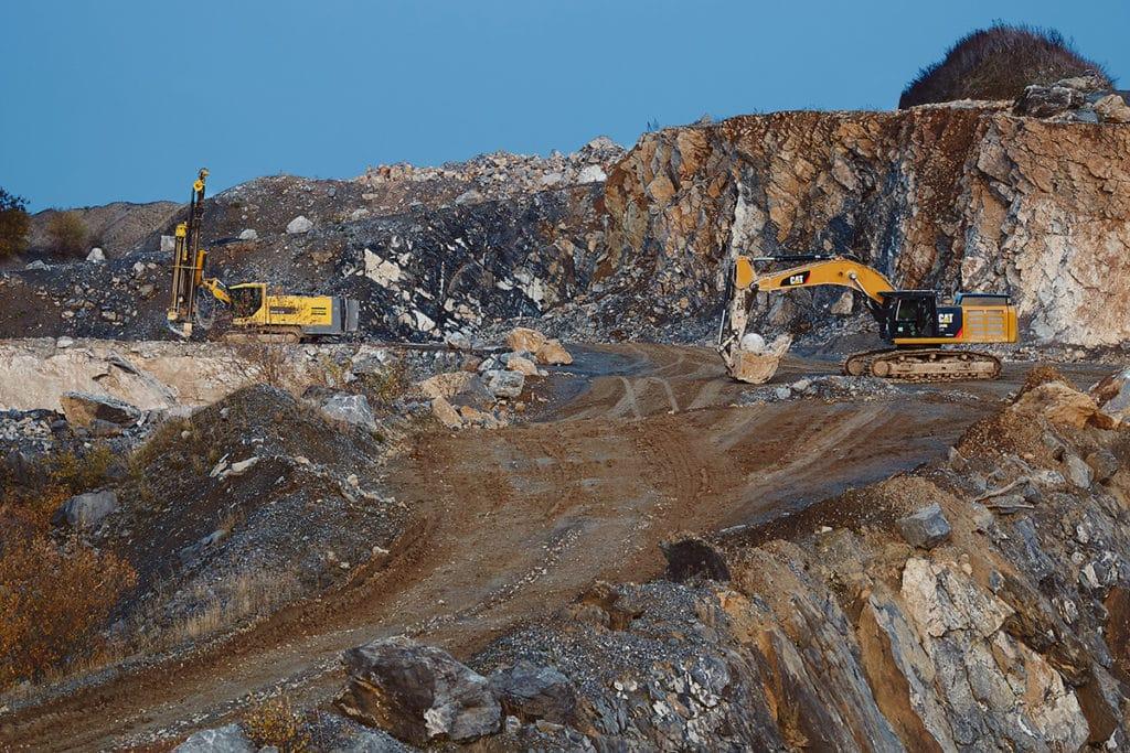 emplois éligibles renouvellement visa travail mines
