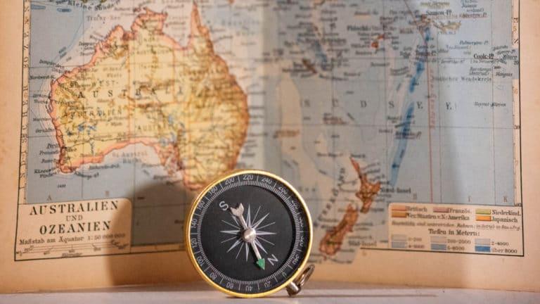 Choisir sa ville d'arrivée en Australie