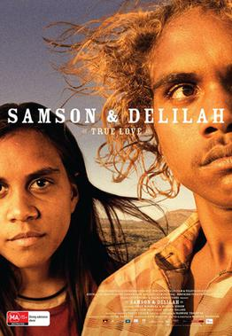 samson & delilah films australie