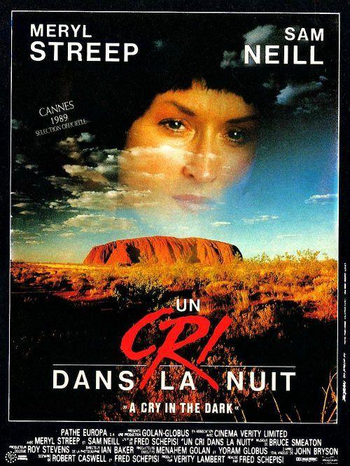 un cri dans la nuit films australie
