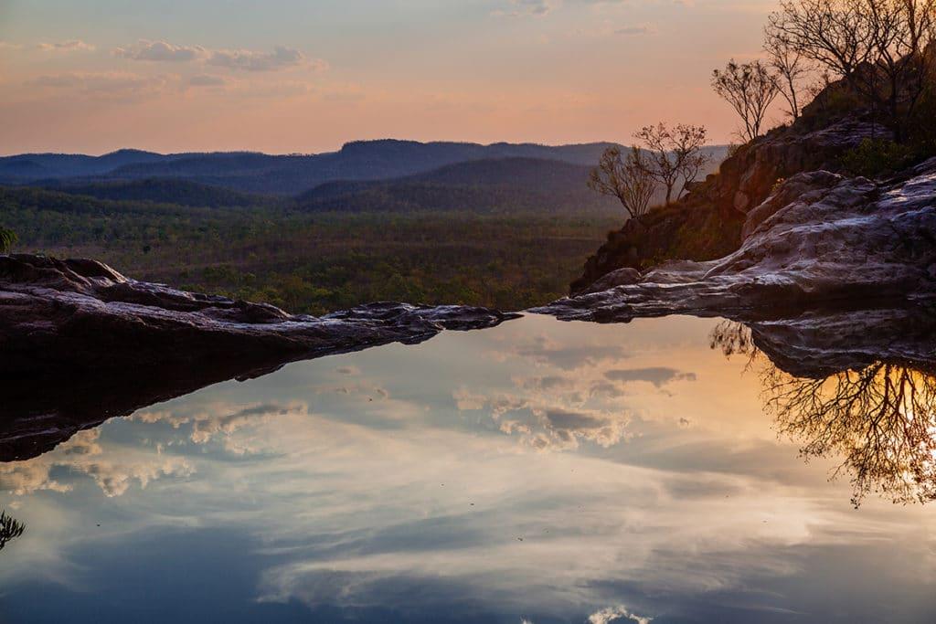 kakadu parcs nationaux
