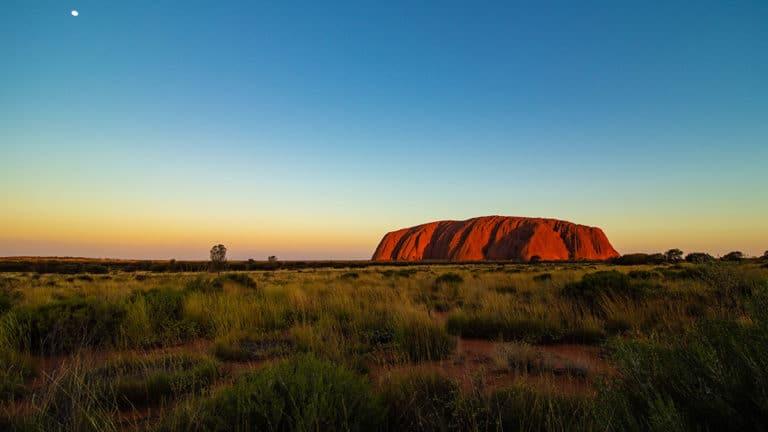 Les 15 plus beaux Parcs Nationaux d'Australie