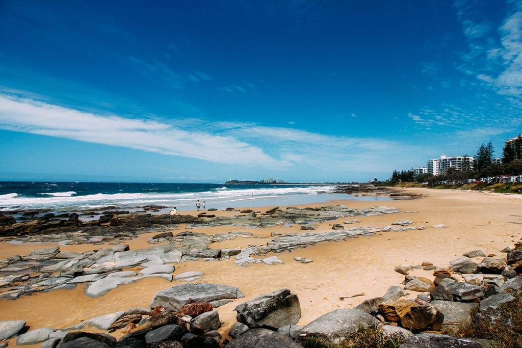 sunshine coast mooloolaba & maroochydore