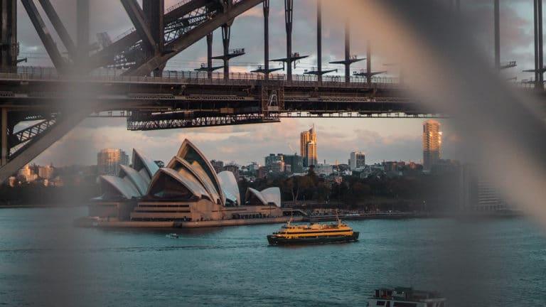 Remboursements et exonération des frais de Visa WHV en Australie (Covid 19)