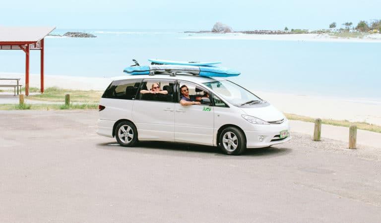 Code promo Jucy Rentals : location de voitures et vans pas chers